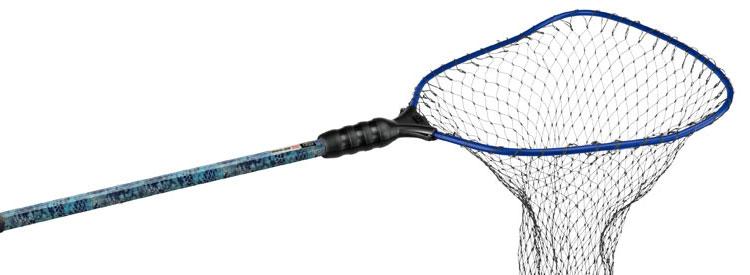 EGO Kryptek S1 Genesis Large Nylon Landing Net