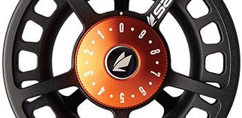 Sage 2200 Series Black/Blaze